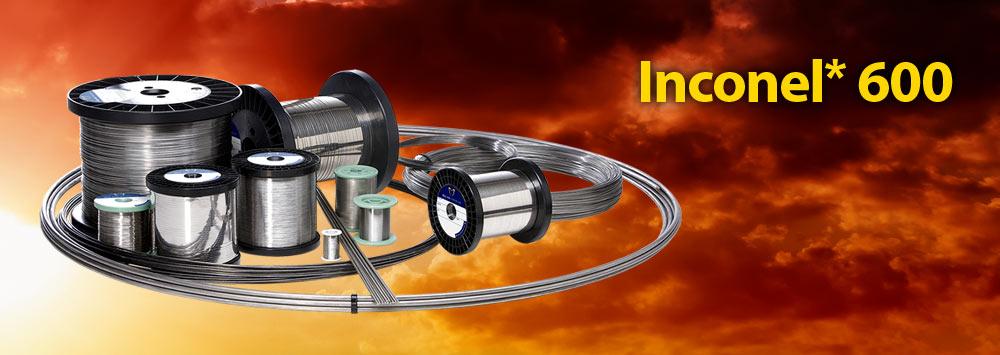 Inconel® 600