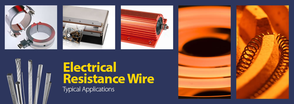 Resistance Wire – Stock Sizes